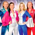 Super Trouper (Abba Tribute)