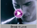 David Vendetta - Break 4 Love