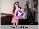 Postmodern Jukebox - We Can't Stop Cover
