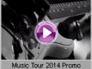 Steven Seagal - Music Tour 2014 Promo