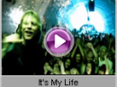 Bon Jovi - It's My Life