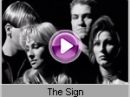 Jenny Berggren (Ace Of Base) - The Sign