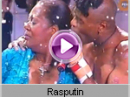 Boney M feat. Liz Mitchell - Rasputin