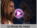 Toni Braxton - UnBreak My Heart
