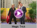 Hans Klok - Magic Trick