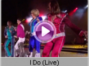 Super Trouper (Abba Tribute) - I Do (Live)