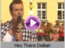 The Baseballs  - Hey There Delilah