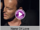 Jean-Roch - Name Of Love