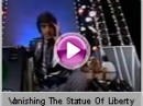 David Copperfield - Vanishing The Statue Of Liberty