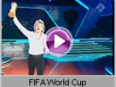 Hans Klok - FIFA World Cup