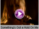 Christina Aguilera - Something's Got a Hold On Me