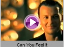 Jean-Roch - Can You Feel It