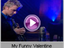 Chris Botti - My Funny Valentine