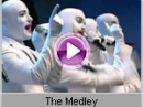 The Voca People - The Medley