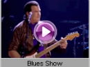 Steven Seagal - Blues Show