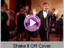 Postmodern Jukebox - Shake It Off Cover