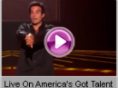 David Copperfield - Live on America's Got Talent