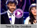 Andrea Bocelli - Time To Say Goodbye
