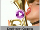 Sharon May Linn - Destination Calabria