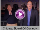 James Belushi - Chicago Board Of Comedy