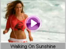 Inusa Dawuda - Walking On Sunshine