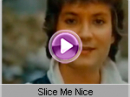 Fancy - Slice Me Nice