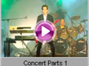Didier Marouani & Space - Concert Parts 1