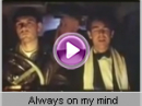 Pet Shop Boys - Always on My Mind
