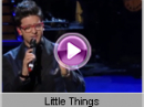 Il Volo - Little Things