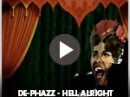 De-Phazz - Hell Alright