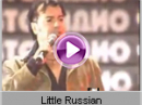 Mr. Zivago - Little Russian