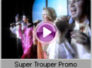 Super Trouper (Abba Tribute) - Promo