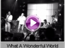 Charlie Armstrong - What A Wonderful World (Live)