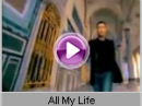 Mustafa Sandal - All My Life