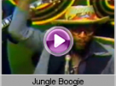 Kool & The Gang - Jungle Boogie