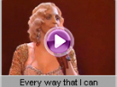 Sertab Erener - Every Way That I Can