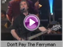 Chris de Burgh - Don't Pay The Ferryman