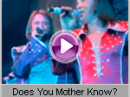 Super Trouper (Abba Tribute) - Does You Mother Know
