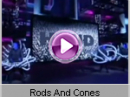 Blue Man Group - Rods And Cones