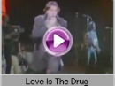 Bryan Ferry - Love Is The Drug