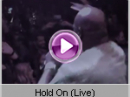 Charlie Armstrong - Hold On (Live)