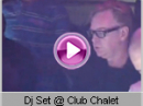 Andy Fletcher - Dj Set @ Club Chalet