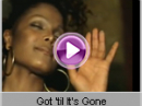 Janet Jackson - Got 'til It's Gone