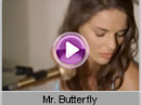 Sam Obernik - Mr. Butterfly