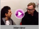 Andy Fletcher - Interview